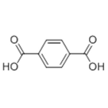 Terephthalic acid CAS 100-21-0