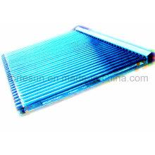 Collecteur solaire de chauffe-eau solaire à haute pression Split de Heatpipe