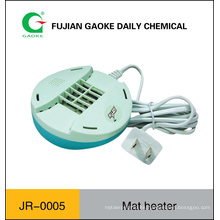 Mosquito Mat Heater (OEM disponible)