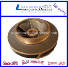 Qing dao aluminum die casting for lamp part