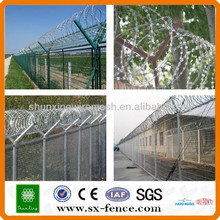 cheap razor wire /razor barbed wire mesh