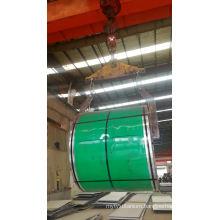 PPGL PPGI Color Coated Galvalume Galvanized Steel Coil