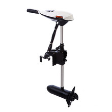 Durable 45 Pound Boat Electric Trolling Motor 12V for Boat