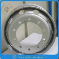 Автомобиль бескамерные колесные диски хорошего качества с конкурентоспособной ценой 19.5X8.25