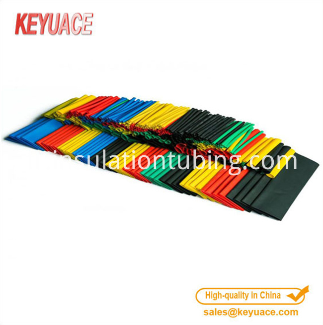 Heat Shrink Sleeve Kit