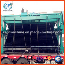 Waste Organic Fertilizer Composting Equipment