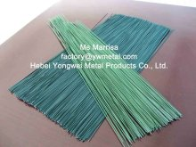 straight cutting wire