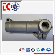 China Caja de engranajes de aluminio por encargo del OEM que muerde la fundición
