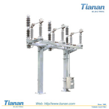 SF6 Gas-Insulated Circuit Breaker / High-Voltage