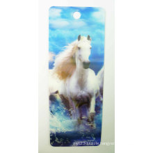 2015 Hot Popular 3D Bookmark with Horse