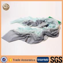Woven wholesale italian cashmere scarf