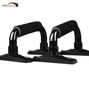 Multifunktions-Fitness Soft Grips Stahl Push-Up Bar Stand