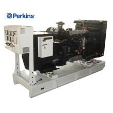 Juegos de generación y potencia diesel de 10kVA a 1800kVA con Perkins