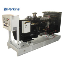 10kVA to 1800kVA Diesel Power & Generating Sets with Perkins