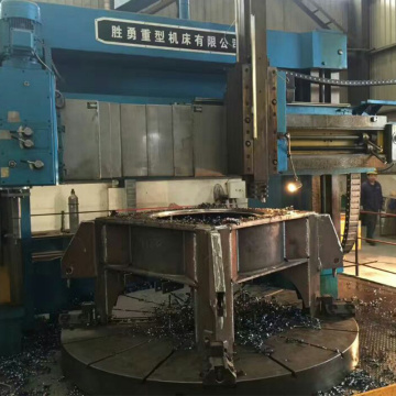 Vtl double column vertical lathe