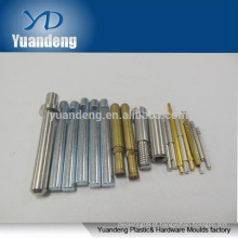 Torneamento CNC / peças de torneamento parafuso e parafuso