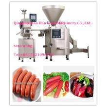 Machine de remplissage automatique de saucisse sous vide / Machine alimentaire