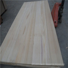 Good Quality Paulownia Solid Boards