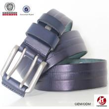 2015 новый продукт металлическая пряжка PU кожаный ремень