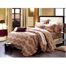 Impressão reativa 100% algodão conjunto de cama 130218