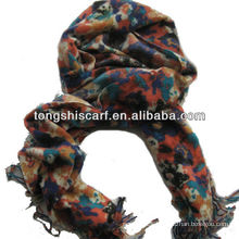 2013 most popular printed shawl