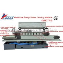 Машина точильщика микро стекла QJ877A-3