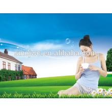 Servo sanitary napkin packing machine manufacturer JWC-KBD600(CE, ISO, SGS approved)