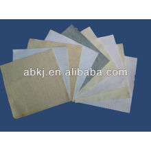 High temperature resistance Needle punched PTFE felt