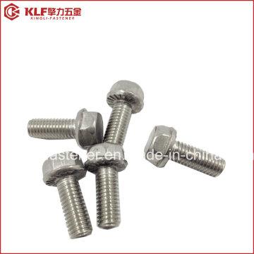 Perno de brida DIN6912 (SS304)