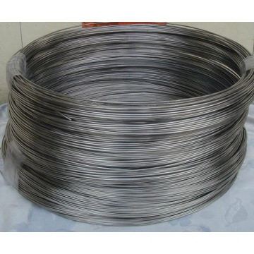 Dia 0.1-8.0mm * L Titanium Wire en stock