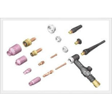 argon welding accessories