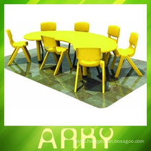 High Quality Kindergarten Table and Chair                                                                         Quality Choice
