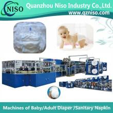 China estável bebê puxar Pad Machine com SGS (YNK500-SV)