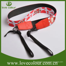Custom Wholesale Camera Lanyards For SLR DSLR