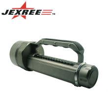 Hohe Leistung LED-Taschenlampe JEXREE super helle Polizei LED-Taschenlampe