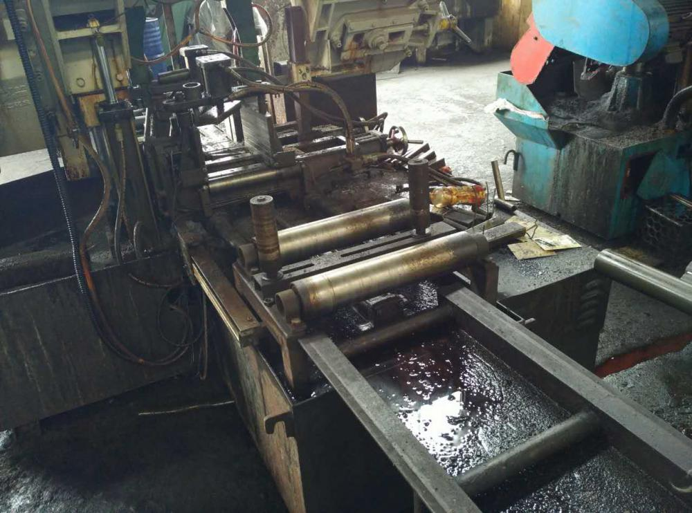Cutting Length Steel Pipe