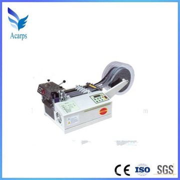 Cold Cutting Belt Machine