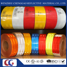 Micro Prismatic Waterproof Adhesive Reflective Tapes for Vehicle/Trucks