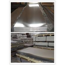 Folha de alumínio de desenho profundo 3003 3A21