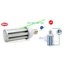 LED-Außenbeleuchtung E40 Gartenleuchte LED-Licht