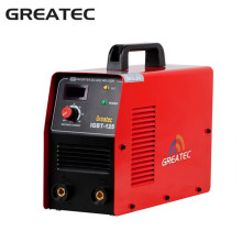 Portable Arc IGBT Inverter Welding Machine IGBT 125
