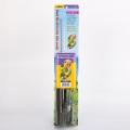 Percell Aquarium Tube Brush - Conjunto de 3