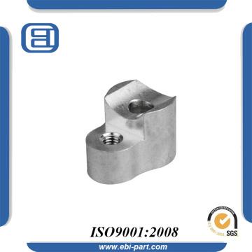 Металлические изделия с ЧПУ из прессованного алюминия