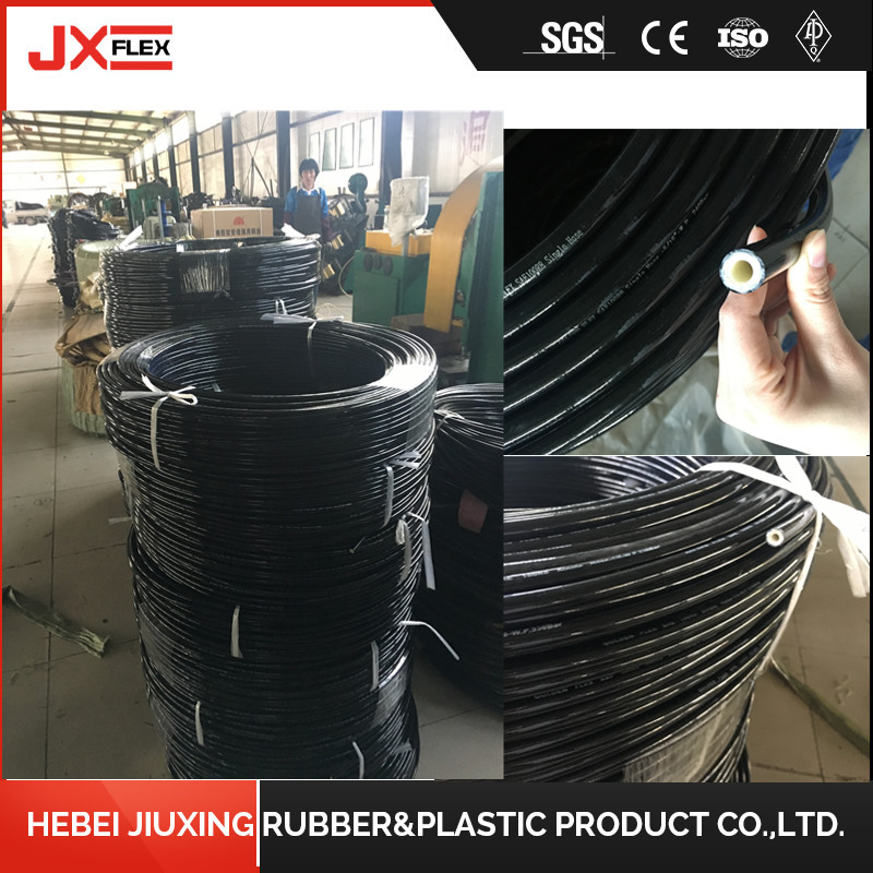 Thermoplastic Hose Sae Standard