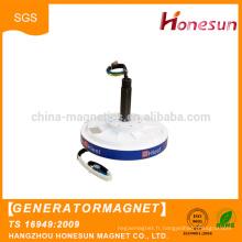 Générateur à aimant permanent haute qualité usine vente chaude prix