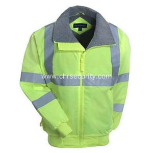 Safety Challenger Lined Jacket