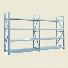 High quality steel heavy adjustable shelf goods rack
