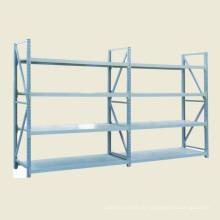 Alta qualidade de aço rack de bens pesados prateleira ajustável