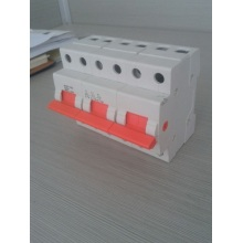 Din Rail Mounting Big Current Modular Changeover Switch