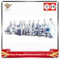 MCHJ комплект оборудования для рисовой мельницы / рисовый фрезерный станок